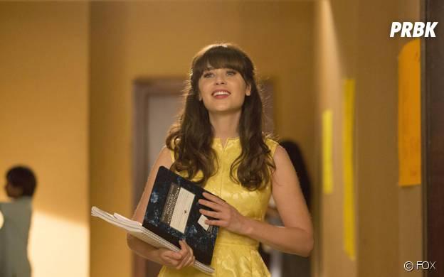 Les profs de séries qu'on aurait aimé avoir : Jess de New Girl