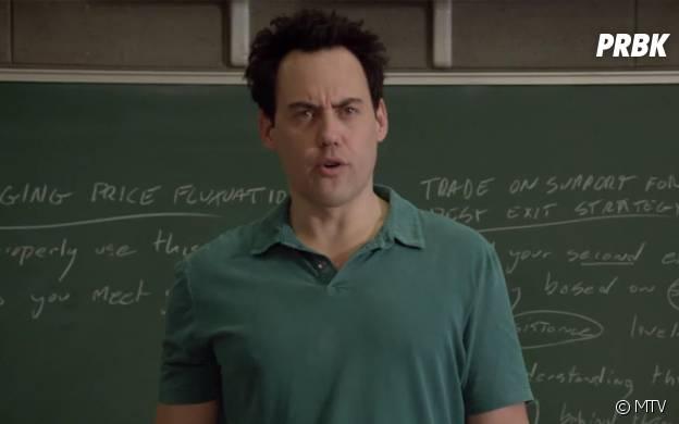 Les profs de séries qu'on aurait aimé avoir : Coach de Teen Wolf