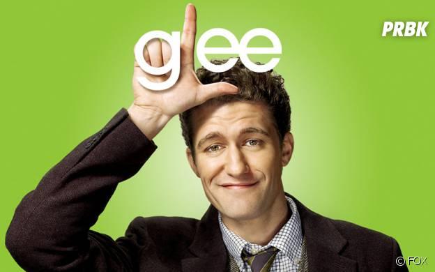 Les profs de séries qu'on n'aurait pas voulu avoir : : Will de Glee