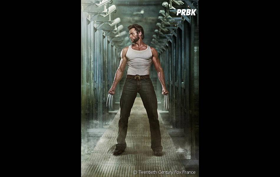 Wolverine : Hugh Jackman incarne le héros au cinéma