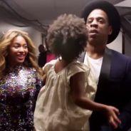 Beyoncé : la phrase trop mignonne de Blue Ivy après son concert aux MTV VMA 2014