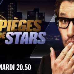 Manu Lévy pousse Noémie Lenoir à la crise de nerfs dans Pièges de stars