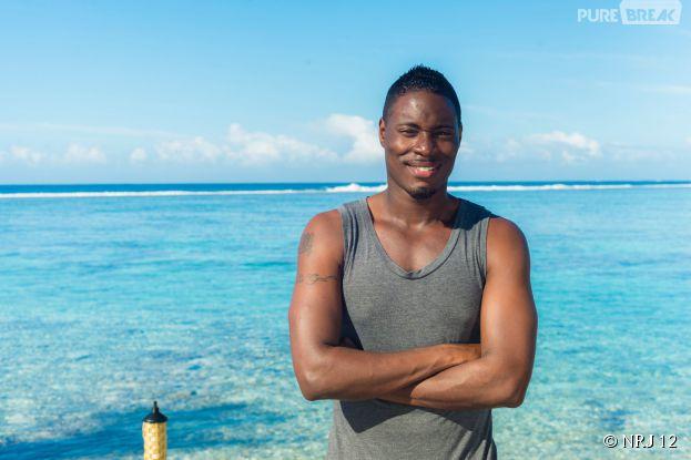 L'île des vérités 4 : Jessy Matador guest de la télé-réalité diffusée sur NRJ 12