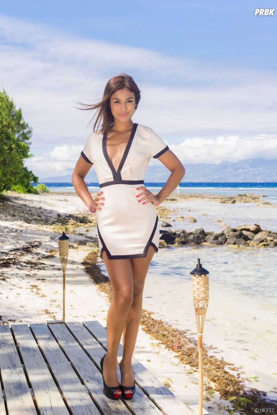 L'île des vérités 4 : Sarah, une candidate qui a séduit Jessy Matador