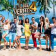 L'île des vérités 4, la télé-réalité de NRJ 12
