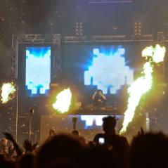 Joachim Garraud, star de l'Inox Park 2014 devant 20 000 festivaliers