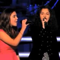 The Voice Kids : la battle de Virginia, Naya et Victoria dévoilée