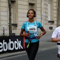 Laury Thilleman, Fauve Hautot... : les stars à La Parisienne 2014