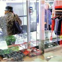 Les reines du shopping : Marilou, une candidate, se prend une porte