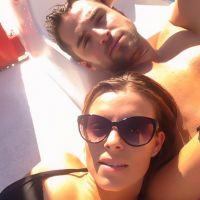 Alexia Mori : vacances en amoureux pendant que Vincent Queijo fait scandale