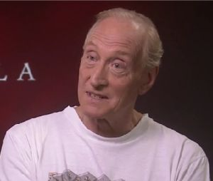 Game of Thrones saison 5 : Charles Dance annonce son retour
