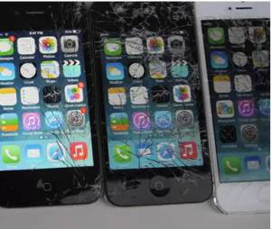 iPhone 6 résiste-t-il au drop test ?