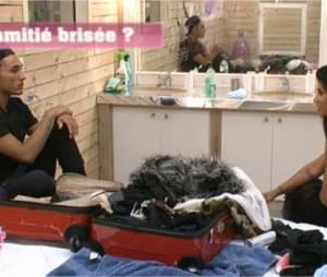 Secret Story 8 : le clash entre Jessica et Vivian