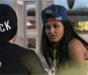 Secret Story 8 : Jessica a déçu Vivian