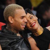 "Chris Brown : Rihanna ? ""Nous sommes amis"""