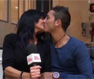 Nathalie et Vivian (Secret Story 8) parlent de leur mariage