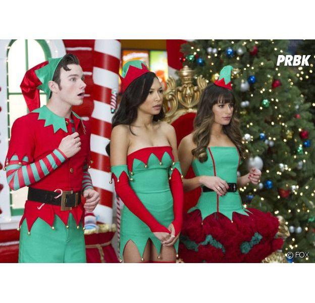Glee : plainte contre la série après la chute d'une femme sur le tournage