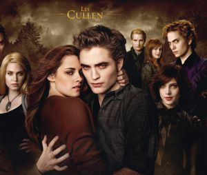 Twilight : bientôt une suite financée par Facebook