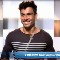 Friends Trip : Ricardo et Eddy bientôt en guerre ?