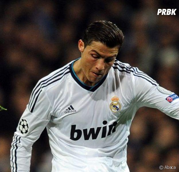 """Cristiano Ronaldo s'en prend au tacle """"moche"""" dont il a été victime"""