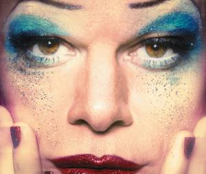 Michael C. Hall méconnaissable pour la comédie musicale Hedwig and the Angry Inch