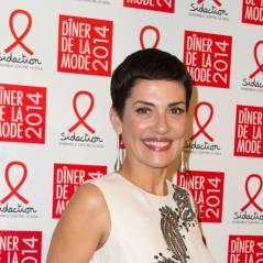"""Cristina Cordula se confie sur son couple : """"Il est super fier de moi"""""""