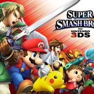 Test Super Smash Bros sur 3DS : cool story, Bro(s) ?