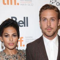 Ryan Gosling et Eva Mendes : le prénom de leur petite fille dévoilé