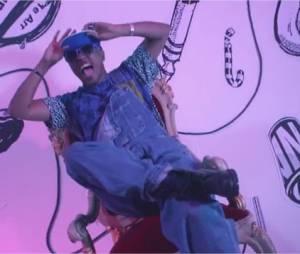 """Soprano - Fresh Prince, le clip officiel extrait de l'album """"Cosmopolitanie"""""""