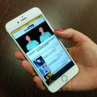 L'appli PureBreak dispo sur iPhone, iPad et Android : venez faire un break !