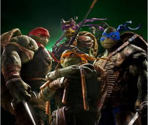 Ninja Turtles est un excellent divertissement