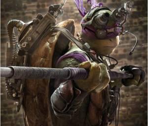 Ninja Turtles : des designs très spéciaux