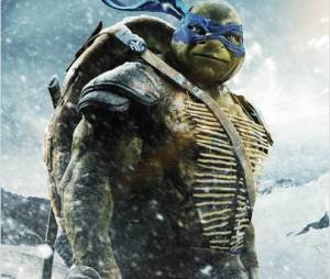 Ninja Turtles : un film explosif