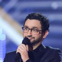 cyril hanouna pr t animer le grand journal de canal plus. Black Bedroom Furniture Sets. Home Design Ideas