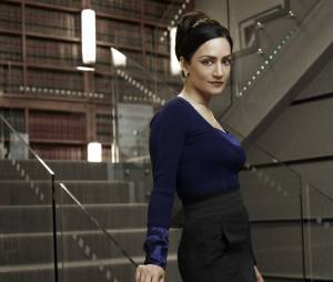 The Good Wife saison 6 : Archie Panjabi quitte la série