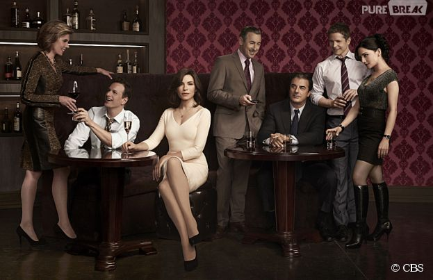 The Good Wife saison 6 : une actrice s'en va