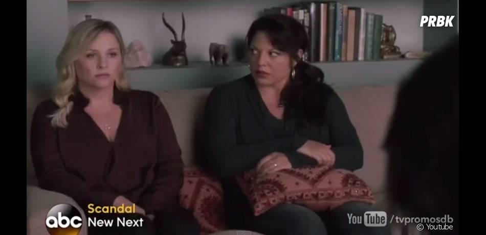 Grey's Anatomy saison 11, épisode 5 : quel avenir pour le couple ?