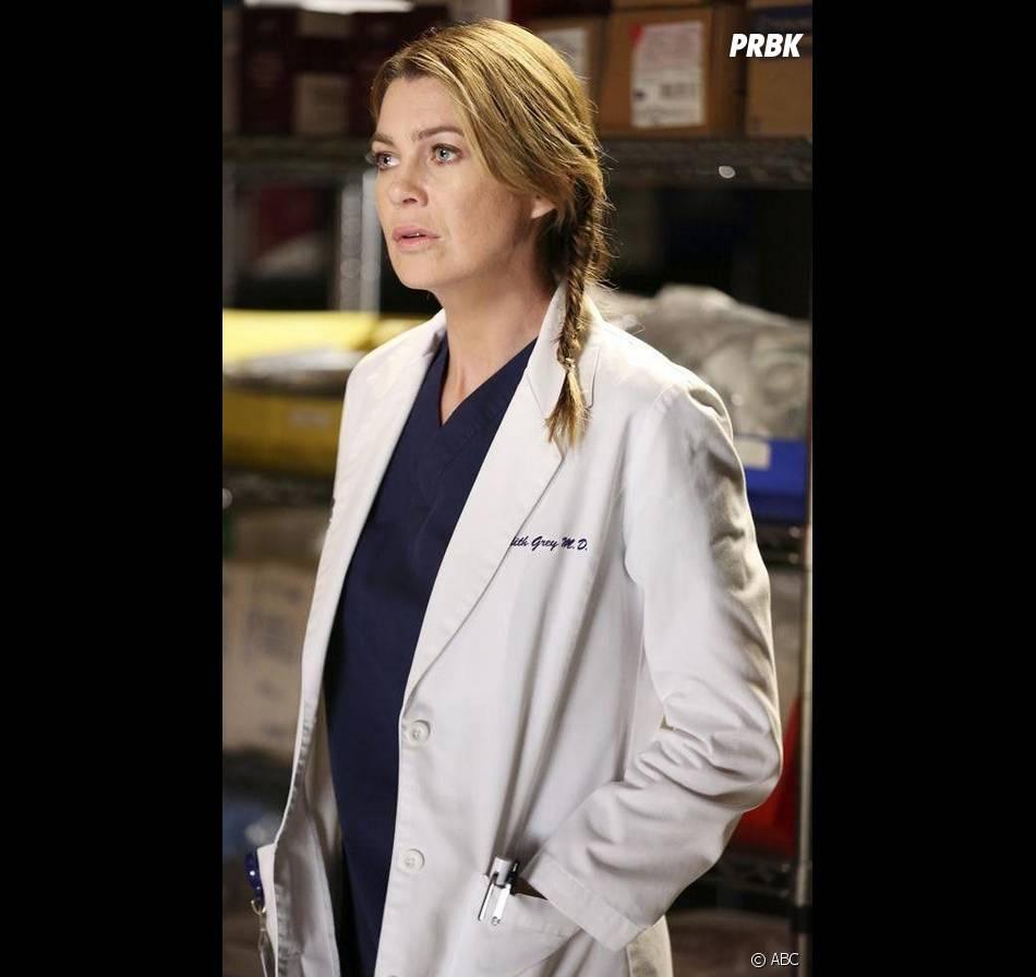Grey's Anatomy saison 11 : l'épisode 5 se dévoile