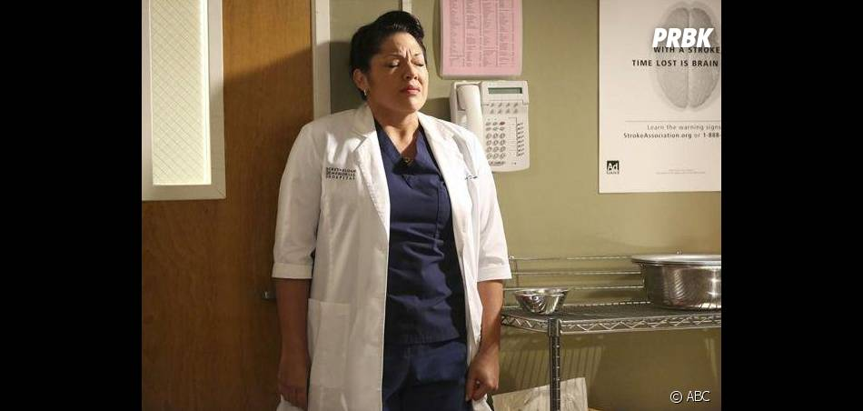Grey's Anatomy saison 11, épisode 5 : Callie bientôt célibataire ?