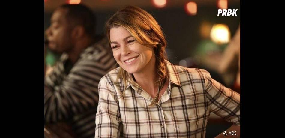 Grey's Anatomy saison 11, épisode 5 : Meredith se dévoile