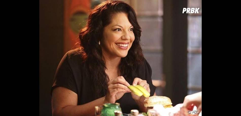 Grey's Anatomy saison 11, épisode 5 : quel avenir pour Callie ?