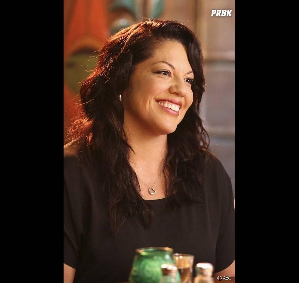 Grey's Anatomy saison 11, épisode 5 : Callie et Arizona, la rupture ?
