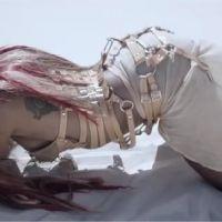 Shy'm : La Malice, un teaser du clip sexy... et limite SM