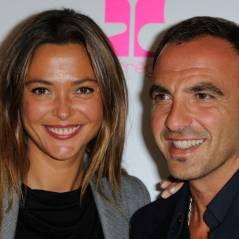 """Nikos Aliagas et Sandrine Quétier : leurs surnoms """"un peu dégueulasses"""" dévoilés"""