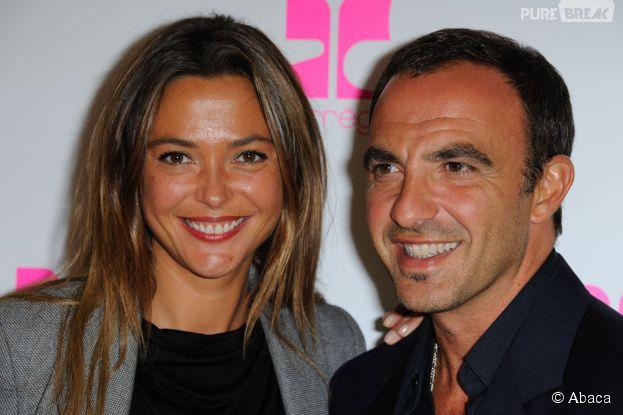 Nikos Aliagas et Sandrine Quétier, complices dans 50mn inside depuis des années