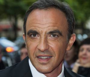 Nikos Aliagas, présentateur star de TF1