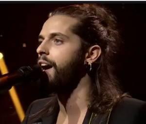Rising Star : la prestation de Gaël Lopes, le 16 octobre 2014 sur M6