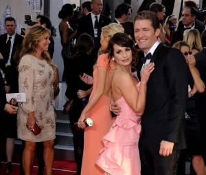 Matthew Morrison et Lea Michele sont sortis ensemble
