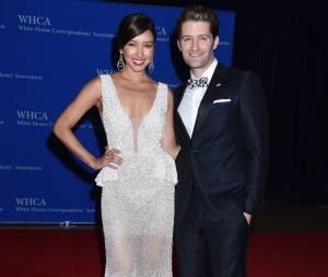 Matthew Morrison : l'acteur de Glee a dit oui à Renee Puente