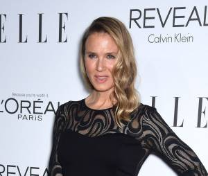 Renee Zellweger accro au Botox ? Visage figé aux ELLE Women in Hollywood Awards 2014